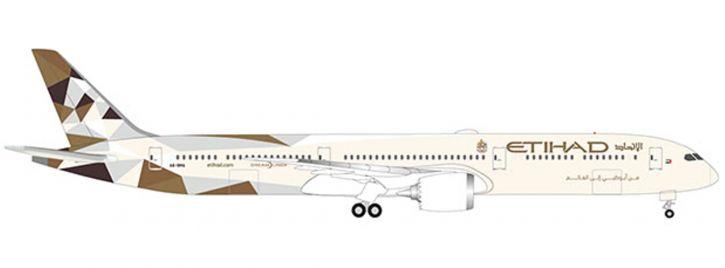 herpa 533119 B787-10 Etihad Airways | WINGS 1:500