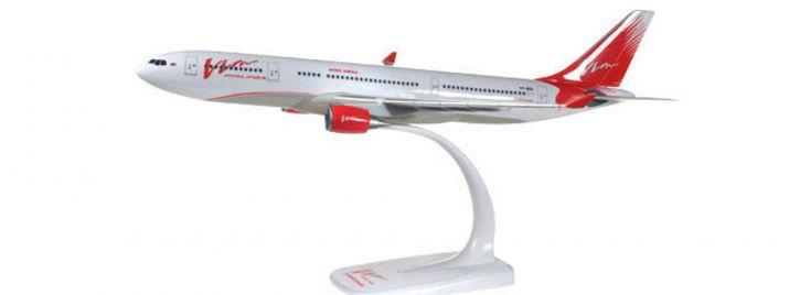 herpa 611664 Airbus A330-200 Vim Avia Steckbausatz Flugzeugmodell 1:200