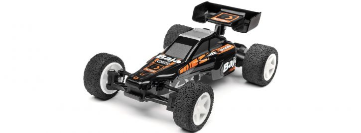 HPI H114060 Baja Q32 Buggy 2WD | RC Auto RTR 1:32