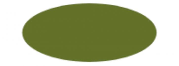 ITALERI 4309 Streichfarbe Hell-Grün matt   Inhalt: 20 ml