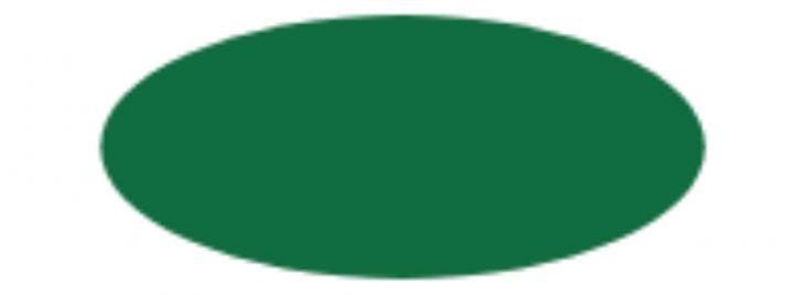 ITALERI 4669 Streichfarbe Grün glänzend | Inhalt: 20 ml