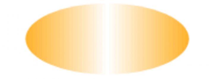 ITALERI 4672 Streichfarbe Messing glänzend | Inhalt: 20 ml