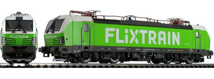 L.S.Models 16074S E-Lok Vectron BR 193 Flixtrain | DCC Sound | Spur H0