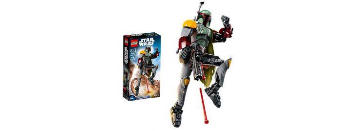 LEGO 75533 Boba Fett   LEGO STAR WARS