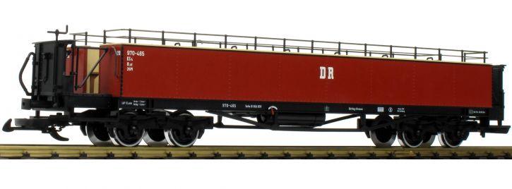 LGB 32355 Aussichtswagen KS4 Pressnitztalbahn | Spur G