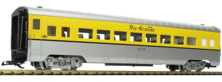ausverkauft | LGB 36573 Passenger Car DRGW | Spur G