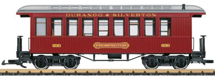 LGB 36820 Personenwagen Durango & Silverton | Spur G