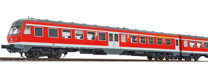 LILIPUT 133159 Dieseltriebzug BR 614 3-tlg. DB AG | AC-Digital | Spur H0