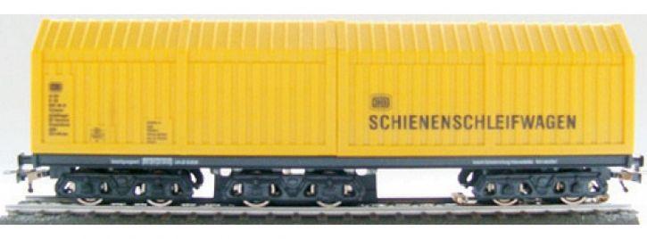 LUX 9136 MLR1 Mittelleiterreinigungswagen | AC | Spur H0