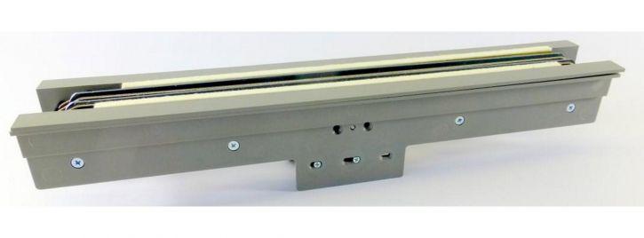 LUX 9301.7 H0-Radreinigungsanlage   AC/DC   Einbaugerät   Spur H0