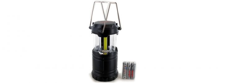 märklin 339883 Tortenschlacht Retrolampe mit Batterien