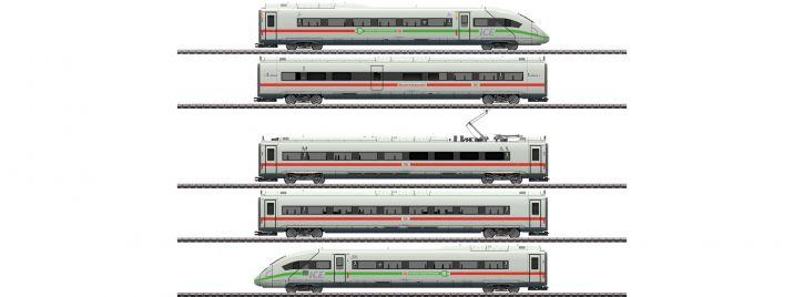 märklin 39716 Hochgeschwindigkeitszug ICE 4 DB | mfx+ Sound | Spur H0