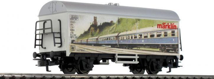märklin 44269 Sonderwagen Tag der Modellbahn 2020 | Spur H0