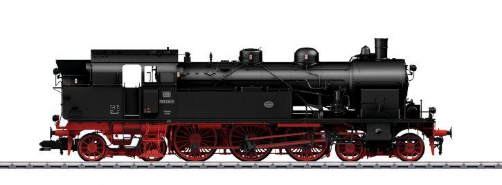 märklin 55074 Dampflok BR 078 DB   mfx Sound   Spur 1