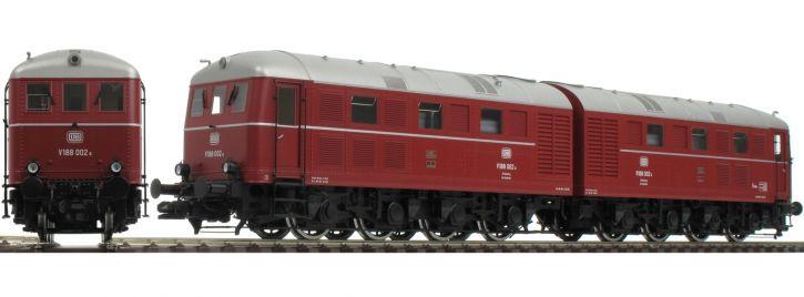 märklin 55289 Diesel-Doppellok V 188 002 a/b DB   digital Sound   Spur 1 kaufen