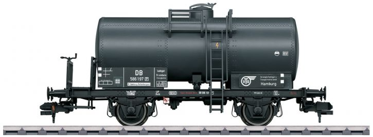 märklin 58391 Kesselwagen 2-a VTG/DB | Spur 1