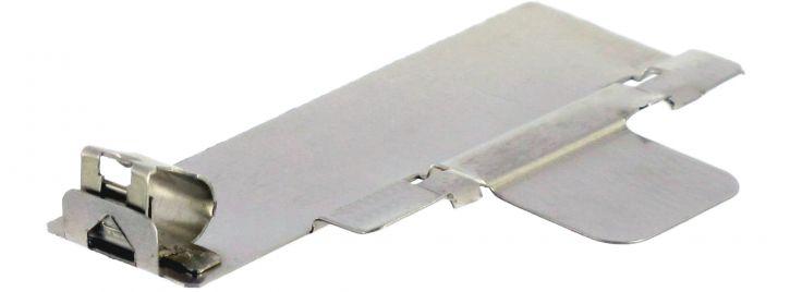 märklin 7504 Mittelleiter-Anschluss | 1 Stück | K-Gleis | Spur H0