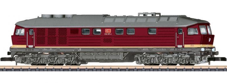 märklin 88136 Diesellok BR 232 DB AG | Spur Z