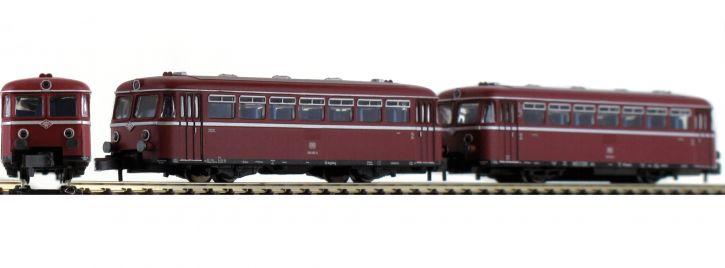märklin 88167 Triebwagen BR 798 DB   Spur Z