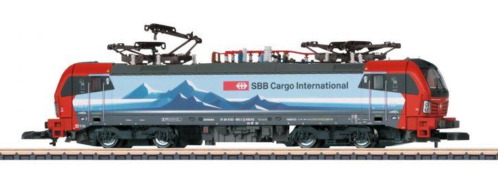 märklin 88232 E-Lok BR 193 SBB Cargo | Spur Z