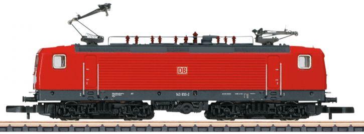 märklin 88438 E-Lok BR 143 DB AG   Spur Z