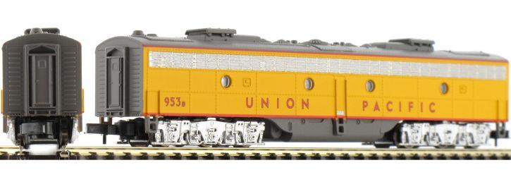 märklin 88626 Diesellok General Motors EMD E8B U.P.   Spur Z
