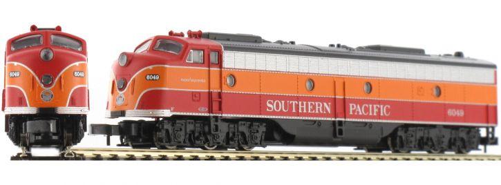 märklin 88628 Diesellok E8A SP Spur Z