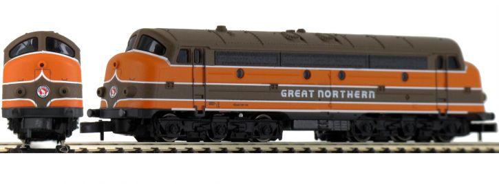 märklin 88636 Diesellok Reihe TMY TAGAB | Spur Z