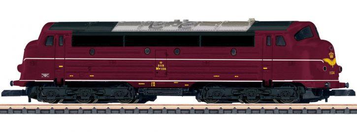 märklin 88637 Diesellok Reihe MV DSB | Spur Z
