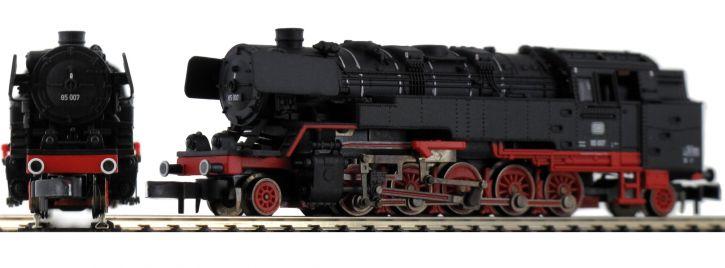 ausverkauft | märklin 88889 Dampflok BR 85 007 DB | Spur Z