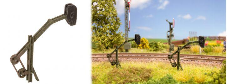 NOCH 13601 Signalspannwerk 3Dminis Fertigmodell Spur H0
