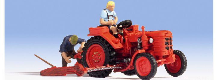 NOCH 16756 Traktor Fahr Spur H0