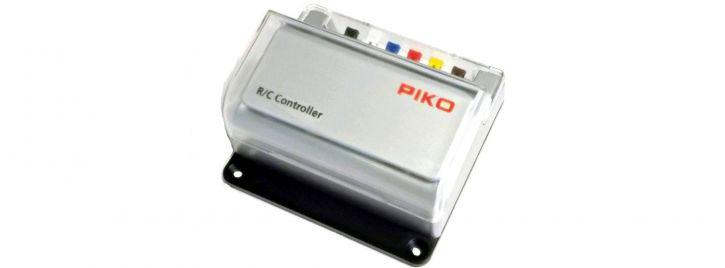 PIKO 35008 R/C Analog Regler max. 5A / 230V   Spur G