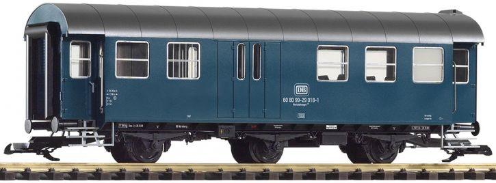 PIKO 37610 Werkstattwagen 414 DB | Ep. IV | Spur G