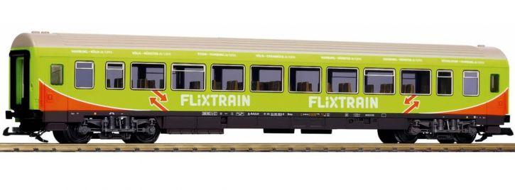 PIKO 37664 Personenwagen Flixtrain | Spur G
