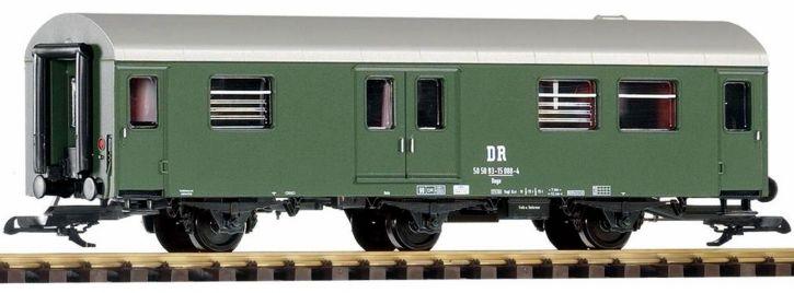 PIKO 37683 Personenwagen Reko 3-achs. Dage DR   Spur G