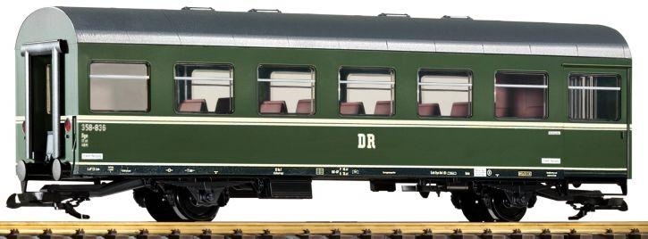 PIKO 37686 Personenwagen Reko Bage DR   Spur G