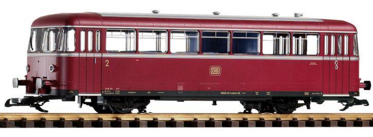 PIKO 37690 Schienenbus-Beiwagen VS 98 DB Spur G