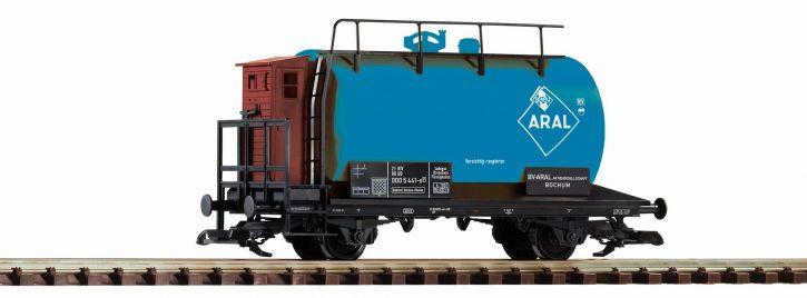 ausverkauft | PIKO 37917 Kesselwagen ARAL | DB | Spur G