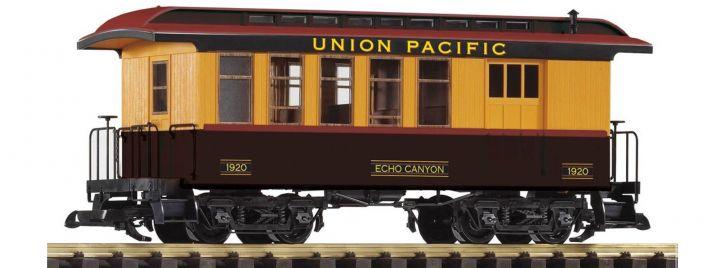 PIKO 38639 Personenwagen | UP | Spur G