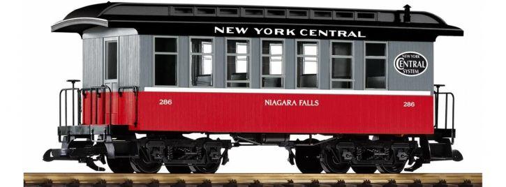 PIKO 38650 Personenwagen NYC | Spur G