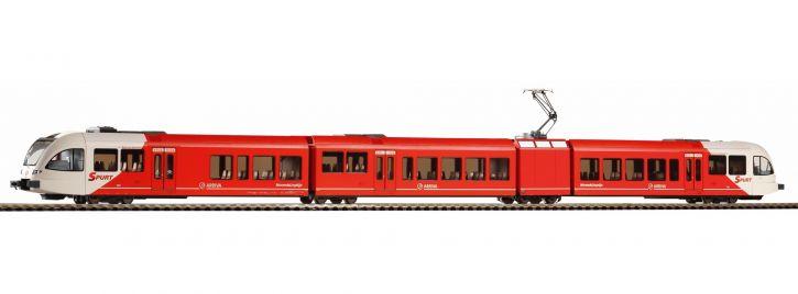 ausverkauft | PIKO 40223 Elektrotriebwagen GTW 2/8 Stadler ARRIVA Spur N