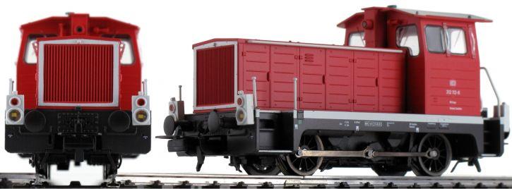 PIKO 52633 Diesellok BR 312 DB AG | AC digital | Spur H0