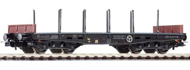 PIKO 58414 Rungenwagen 401Z PKP | DC | Spur H0