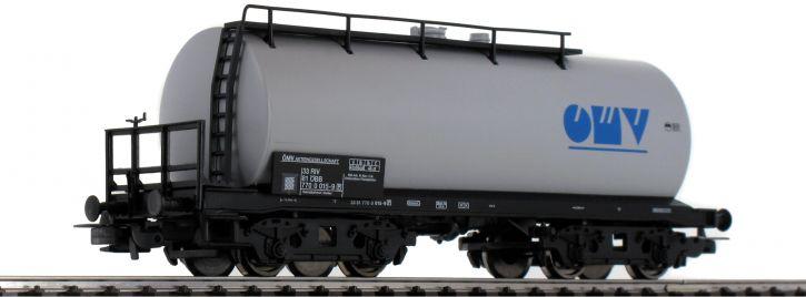 PIKO 58921 Kesselwagen ÖMV ÖBB | DC | Spur H0