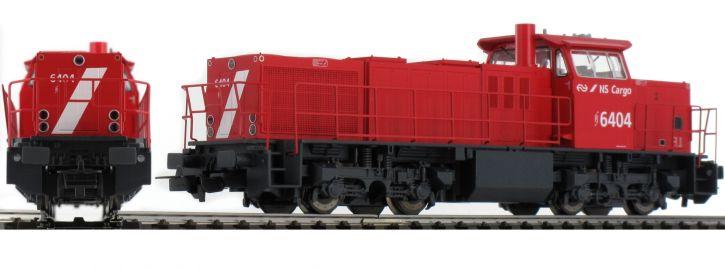 ausverkauft   PIKO 59929 Diesellok 6404   NS Cargo   Spur H0