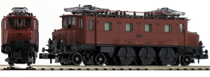 PIKO 94003 E-Lok Ae 3/6I 10700 SBB   DC analog   Spur N