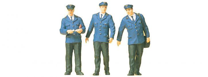Preiser 63083 Bahnpersonal DB | Miniaturfiguren Spur 1