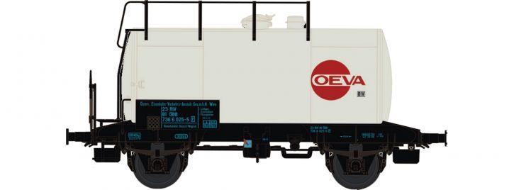 Pullman 36220 Kesselwagen ÖBB   Spur H0