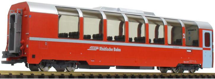 ausverkauft | Pullman 36352 Panoramawagen BEX RhB | Spur G